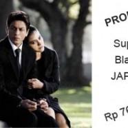 JAS SUPER JET BLACK CLASS