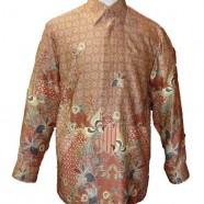 Model Baju Batik Exclusive