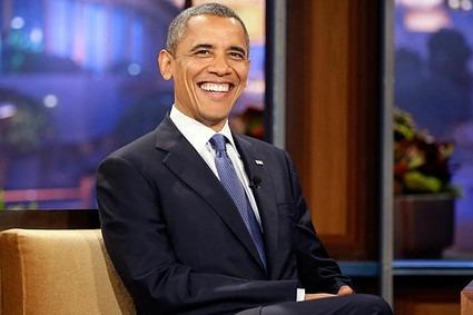 Obama's Tan Suit Fail - Esquire