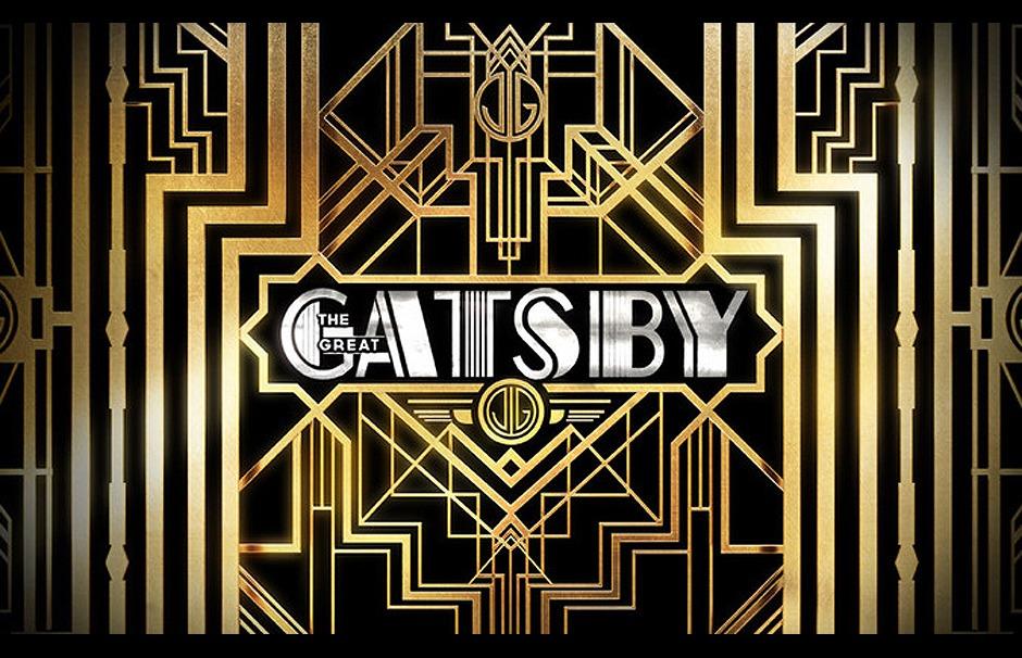 Jas Pria dalam film gatsby