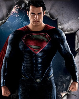 Jas Pria Superman