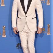 Jas Pria Terbaik (ada 5 ) Pada Acara Golden Globes Awards 2015