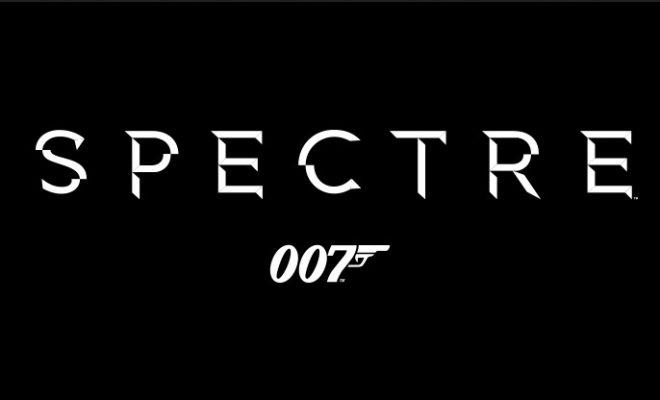 Jas Pria di film Spectre