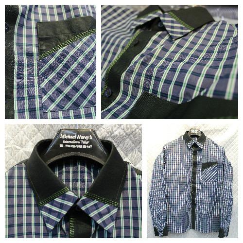 Baju Pria atau Kemeja