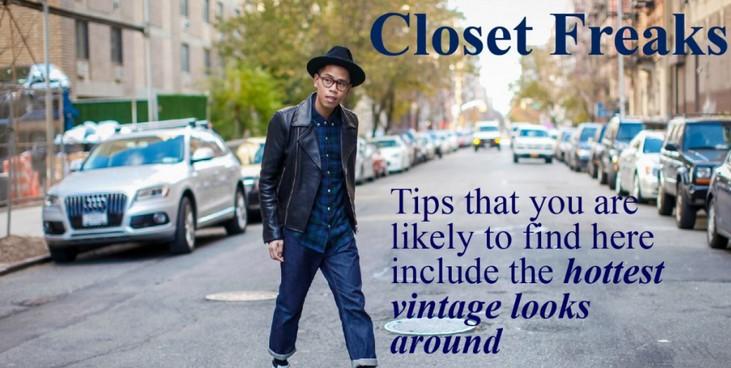 Mode Jas Pria Closet Freaks