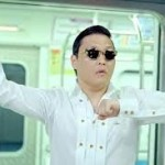 Jas Pria Psy-Gangnam Style