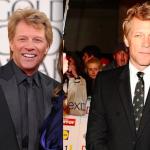 Jas Pria seorang Jon Bon Jovi