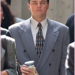 "Jas Pria dalam film ""The Wolf of Wall Street"""