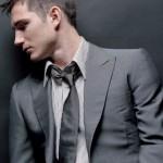 Jas Pria untuk Acara Malam , Tidak Harus Pakai Tuxedo , Boleh yang Lain .