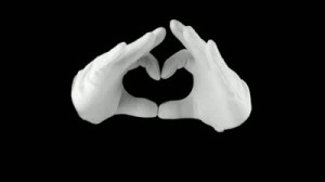 gloves/sarung tangan