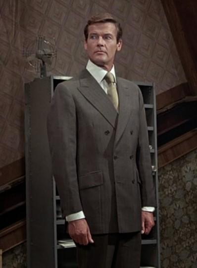 Jas Pria James Bond